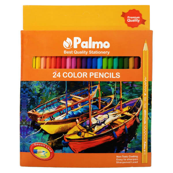 مدادرنگی پالمو
