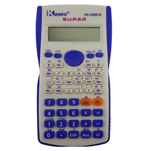 ماشین حساب کنکو KK-82MS