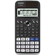 ماشین حساب مهندسیCASIO