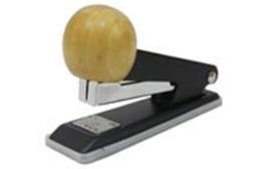دستگاه منگنه چوب و فلز