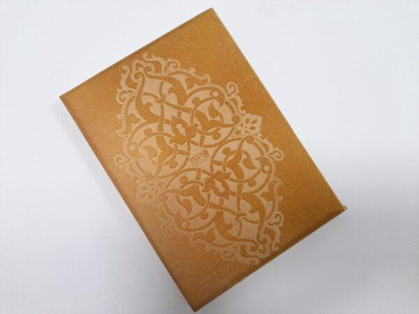 دفترچه عطری Tehron Pub